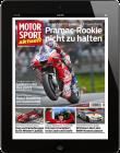 MOTORSPORT AKTUELL 35/2021 Download