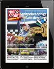 MOTORSPORT AKTUELL 37/2020 Download