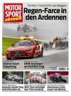 MOTORSPORT AKTUELL 38/2021