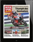 MOTORSPORT AKTUELL 39/2018 Download