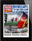 MOTORSPORT AKTUELL 39/2019 Download