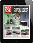 MOTORSPORT AKTUELL 39/2020 Download