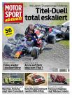 MOTORSPORT AKTUELL 40/2021