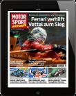 MOTORSPORT AKTUELL 41/2019 Download