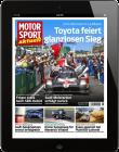 MOTORSPORT AKTUELL 41/2020 Download