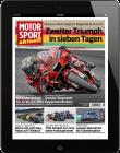 MOTORSPORT AKTUELL 41/2021 Download