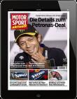 MOTORSPORT AKTUELL 43/2020 Download