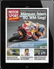 MOTORSPORT AKTUELL 45/2019 Download
