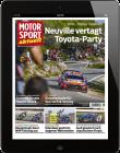 MOTORSPORT AKTUELL 45/2021 Download