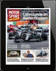 MOTORSPORT AKTUELL 46/2020 Download