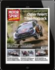 MOTORSPORT AKTUELL 49/2018 Download