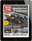 MOTORSPORT AKTUELL 50/2018 Download