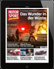 MOTORSPORT AKTUELL 51/2020 Download