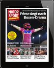 MOTORSPORT AKTUELL 52/2020 Download