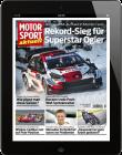 MOTORSPORT AKTUELL 7/2021 Download
