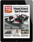 MOTORSPORT AKTUELL 9/2020 Download