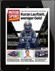 MOTORSPORT AKTUELL 9/2021 Download