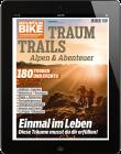MOUNTAINBIKE Traumtrails Alpen 1/2018 Download