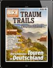 MOUNTAINBIKE Traumtrails Deutschland 2/2018 Download