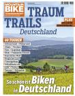 MOUNTAINBIKE Traumtrails Deutschland 2/2017