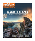 OUTDOOR Magic Places 2/2019