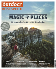 OUTDOOR Magic Places 2/2020