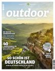 OUTDOOR Wandern in Deutschland 1/2021
