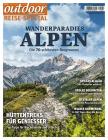 OUTDOOR Wanderparadies Alpen 1/2019