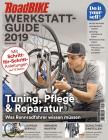 ROADBIKE Werkstattguide 1/2019
