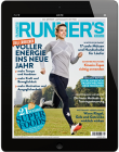 RUNNER'S WORLD 1/2019 Download