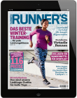 RUNNER'S WORLD 12/2020 Download