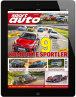SPORT AUTO 1/2021 Download
