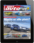 SPORT AUTO 5/2018 Download