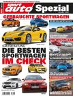 SPORT AUTO Spezial 2018