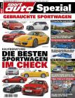 SPORT AUTO Spezial 2020