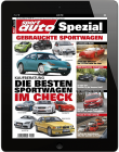 SPORT AUTO Spezial 2019 Download