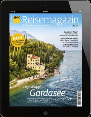 ADAC REISEMAGAZIN 175/2020 Download