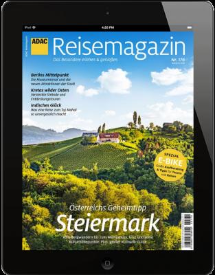 ADAC REISEMAGAZIN 176/2020 Download