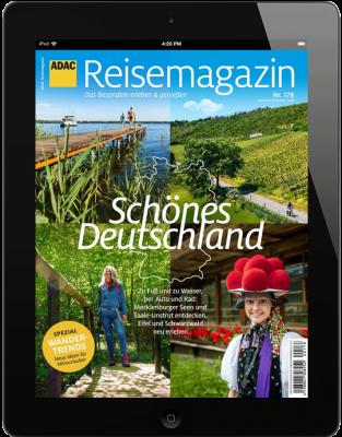 ADAC REISEMAGAZIN 178/2020 Download