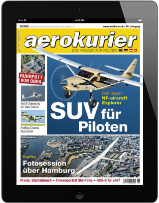 AEROKURIER 8/2020 Download