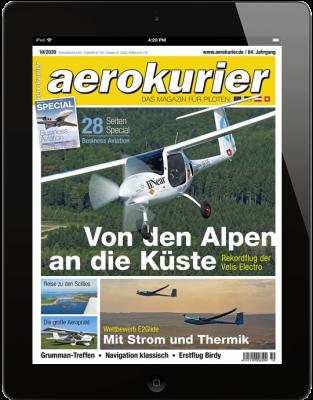 AEROKURIER 10/2020 Download