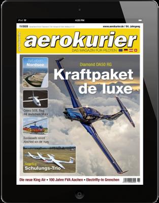 AEROKURIER 11/2020 Download