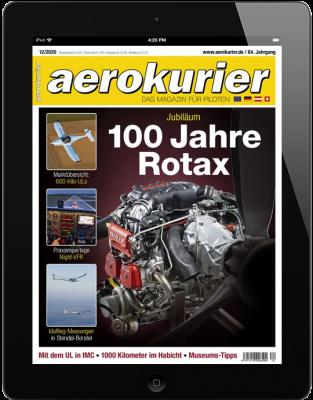 AEROKURIER 12/2020 Download