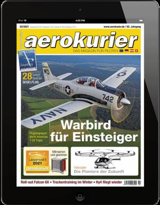 AEROKURIER 2/2021 Download