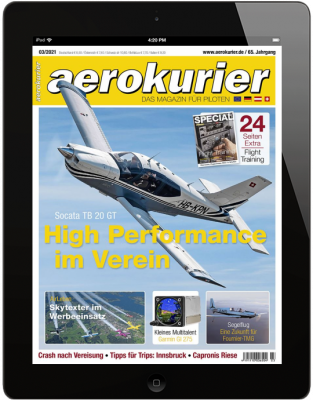 AEROKURIER 3/2021 Download