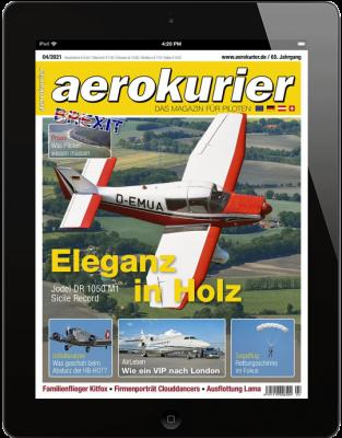 AEROKURIER 4/2021 Download