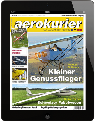 AEROKURIER 6/2020 Download