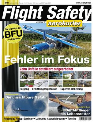 AEROKURIER Flight Safety 2019