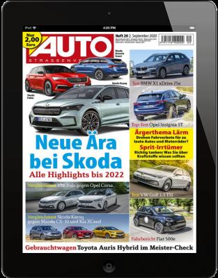 AUTO STRASSENVERKEHR 20/2020 Download