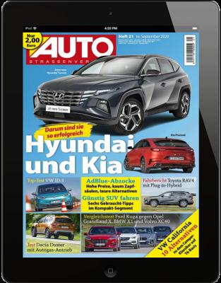 AUTO STRASSENVERKEHR 21/2020 Download